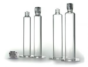 transcoject – Syringes and Cartridges